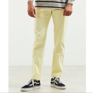 Urban Outfitters Men's Chino Skinny Pants